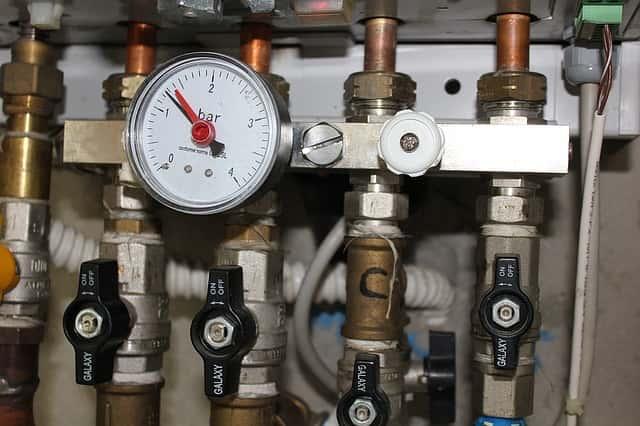 образец плас для газовой котельной